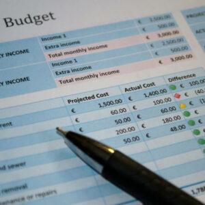 Budget communal