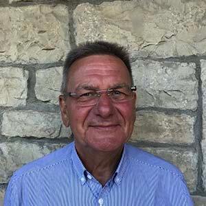 Alain Pattingre
