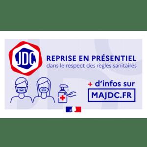 Reprise JDC