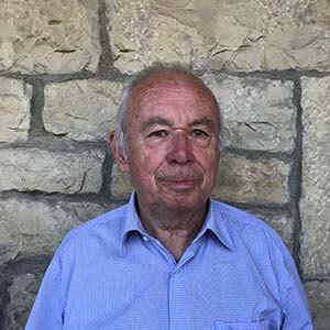 Jean-Gérard Gros