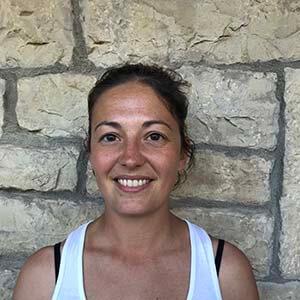 Marie Spicher