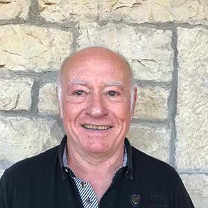 Paul Pilosel