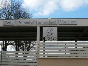 Ecole Emmanuel Vauchez